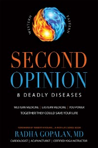 Cover Second Opinion