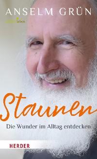 Cover Staunen - Die Wunder im Alltag entdecken