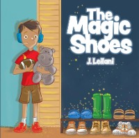 Cover The Magic Shoes