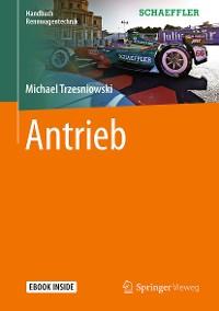 Cover Antrieb