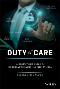 Cover Duty of Care