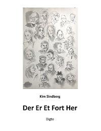 Cover Der Er Et Fort Her