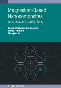 Cover Magnesium-Based Nanocomposites