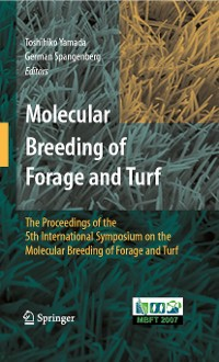 Cover Molecular Breeding of Forage and Turf