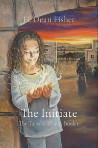 Cover The Initiate: The Tales of Zhava
