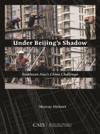 Cover Under Beijing's Shadow