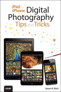Cover iPad and iPhone Digital Photography Tips and Tricks