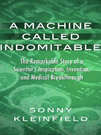Cover Machine Called Indomitable