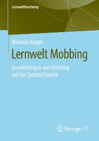 Cover Lernwelt Mobbing