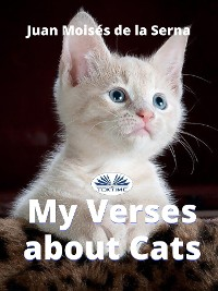 Cover My Verses About Cats