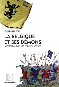 Cover La Belgique et ses démons