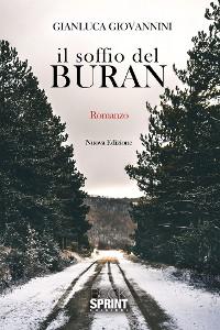 Cover Il soffio del Buran (nuova edizione)