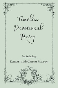 Cover Timeless Devotional Poetry