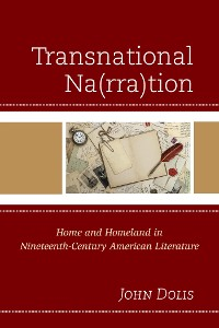 Cover Transnational Na(rra)tion