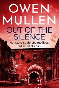 Cover Out Of The Silence