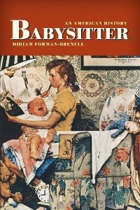 Cover Babysitter