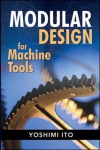 Cover Modular Design for Machine Tools