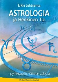 Cover Astrologia ja Henkinen Tie