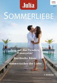 Cover Julia Sommerliebe Band 27