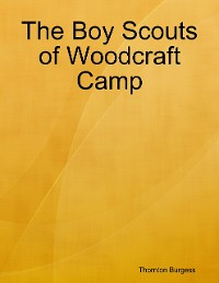 Cover The Boy Scouts of Woodcraft Camp