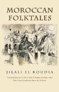 Cover Moroccan Folktales