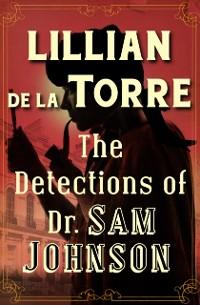 Cover Detections of Dr. Sam Johnson
