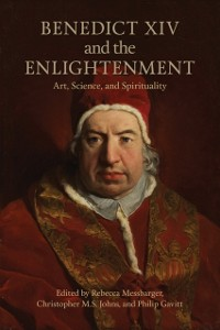 Cover Benedict XIV and the Enlightenment