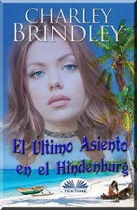 Cover El Último Asiento En El Hindenburg
