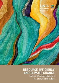 Cover Resource Efficiency and Climate Change