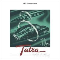 Cover Tatra - The Legacy of Hans Ledwinka