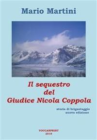 Cover Il sequestro del Giudice Nicola Coppola