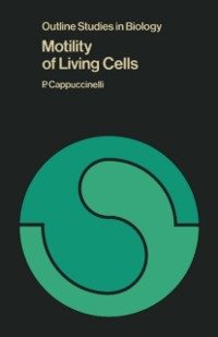 Cover Motility of Living Cells