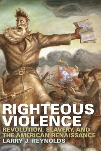 Cover Righteous Violence
