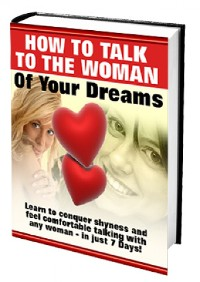 Cover How to speak successfully to your dream woman