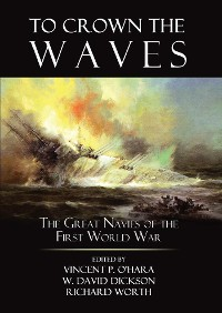Cover To Crown the Waves