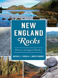 Cover New England Rocks