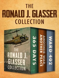 Cover The Ronald J. Glasser Collection