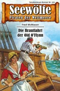 Cover Seewölfe - Piraten der Weltmeere 370