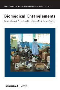 Cover Biomedical Entanglements
