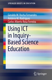 Cover Using ICT in Inquiry-Based Science Education