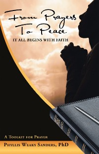 Cover From Prayers to Peace