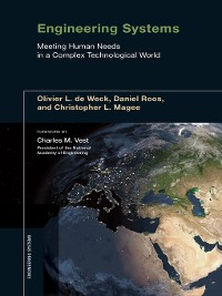 Cover Meeting Human Needs in a Complex Technological World