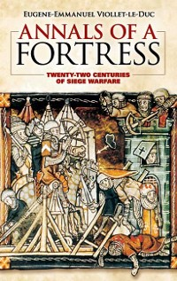 Cover Annals of a Fortress