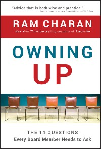 Cover Owning Up