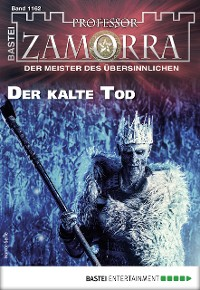 Cover Professor Zamorra 1162 - Horror-Serie