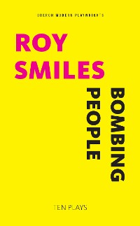 Cover Bombing People