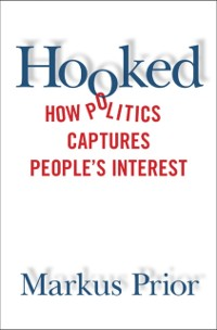Cover Hooked