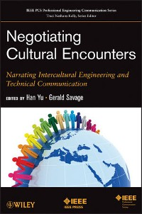 Cover Negotiating Cultural Encounters