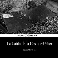 Cover La Caída de la Casa de Usher