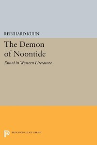 Cover The Demon of Noontide